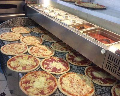 Pizza City - Pizza City in beeld